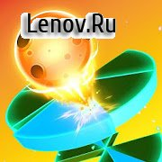 Helix Rush v 1.5 (Mod Money)