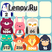 2048 BEAT v 1.0.10.73 (Mod Money)