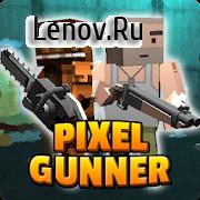 PIXEL Z GUNNER v 4.7 (Mod Money)