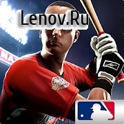 MLB Home Run Derby 2020 v 8.1.0 Мод (Unlimited Money/Bucks)