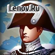 European War 6: 1804 v 1.2.2 Мод (Unlocked)