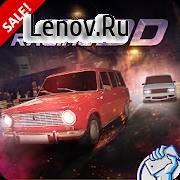 Drag Racing 3D v 1.7.9 Mod (свободные покупки)