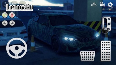 Real Car Parking 2 v 0.12 (Mod Money)