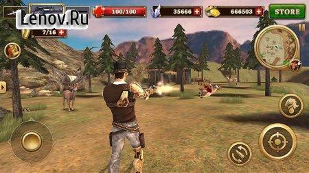 West Gunfighter v 1.8 (Mod Money)