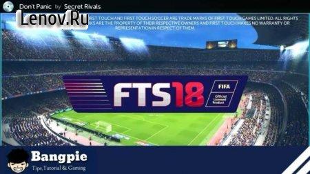 FTS HD 2018 v 2018 (Mod Money)