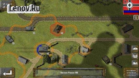 Tank Battle: Blitzkrieg v 1.0 Мод (Unlocked)