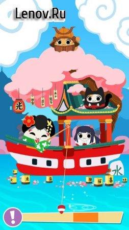 Sailor Cats v 1.0 (Mod Money)