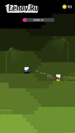 Mr Gun v 1.5.8 (Mod Money)