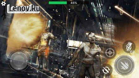 Last Saver: Zombie Hunter Master v 12.1.0 (Mod Money)