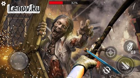 Last Saver: Zombie Hunter Master v 12.1.0 (Mod Money)