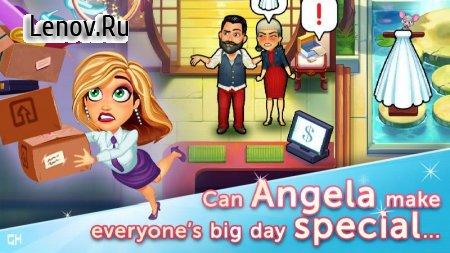 Fabulous - Angela's Wedding Disaster v 1.10 Мод (Unlocked)
