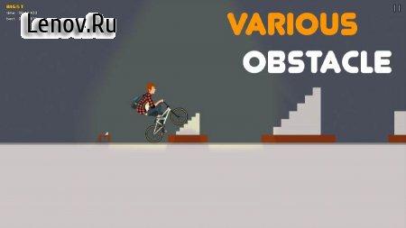 Draw Rider 2 Plus v 1.2 Мод (полная версия)