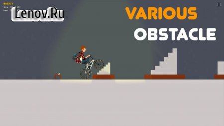 Draw Rider 2 Plus v 2.2 Мод (много денег)