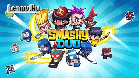 Smashy Duo v 3.7.0 Мод (Unlimited Money)