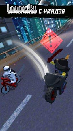 LEGO® NINJAGO®: Ride Ninja v 20.5.430 Мод (Unlocked)