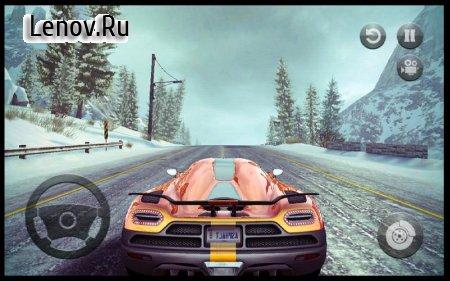 High Speed : Real Drift Car Traffic Racing Game 3D v 1.0 (Mod Money)