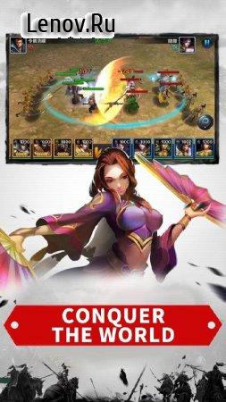 Warriors of Fate v 1.61.6 (GOD MODE/HIGH DAMAGE/WEAK ENEMY)