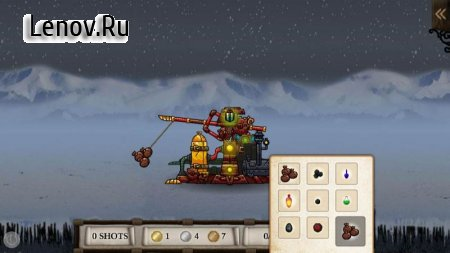 Crush The Castle v 1.0 Мод (Ads-free)