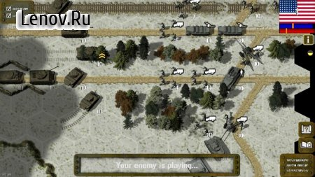 Tank Battle: 1945 v 1.0 Мод (Unlocked)