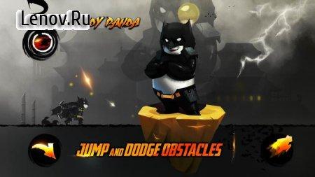 Speedy Panda: Dragon Warrior v 4.0 (Mod Money)