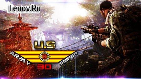 US Army Sniper - Alpha Squad v 1.16 Мод (Money/Unlocked all level)