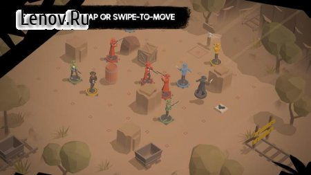 Infinite West : Puzzle Game v 1.07 Мод (Unlocked/Lives)