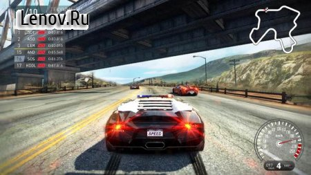 Crazy Speed Fast Racing Car v 1.0.09 (Mod Money)