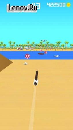 Flying Arrow v 4.6.1 (Mod Money)