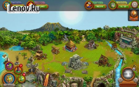 Virtual Villagers Origins 2 v 2.4.15 (Mod Money)