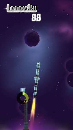 Space Frontier 2 v 1.1.4 (Mod Money)
