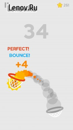 Dunk Shot v 1.4.2 (Mod Money)