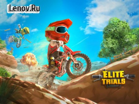 Elite Trials v 1.0.42 (Mod Money)