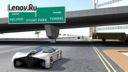 Car Simulator 3D 2015 v 3.6 (Mod Money)