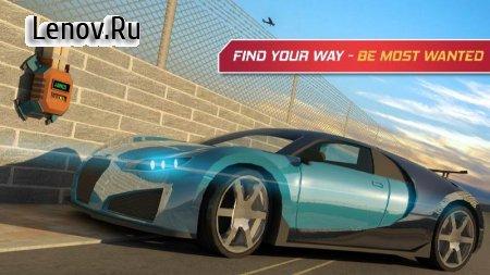 Car Simulator 2017 Wanted v 2.3 (Mod Money)