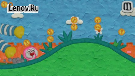 Run Candy Run v 2.1 (Mod Money)