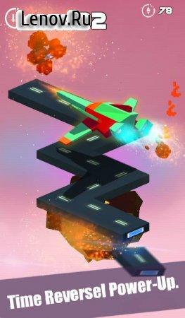 Zigzag Space Frontier v 1.0.5 (Mod Money)