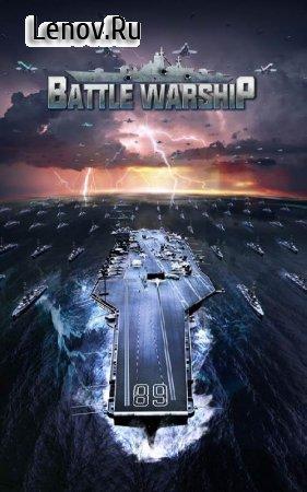 Battle Warship:Naval Empire v 1.3.6.2 Мод (A lot of stamina)