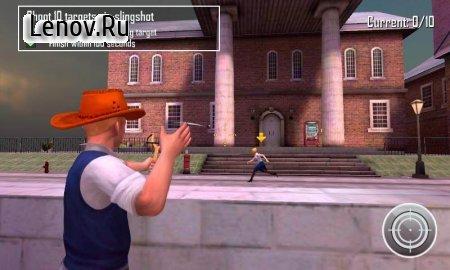 High School Gang v 1.0.5 (Mod Money)