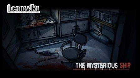 The mysterious ship:Escape the titanic room v 16 (Mod Money)