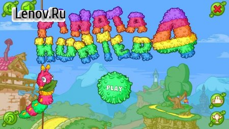 Pinata Hunter 4 v 1.0.25 (Mod Money)