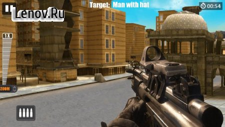 FPS Shooting Master v 4.1.0 (Mod Money)