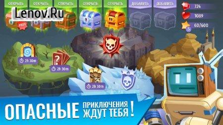 Mad Monsters v 1.4.3 (Mod Mana)