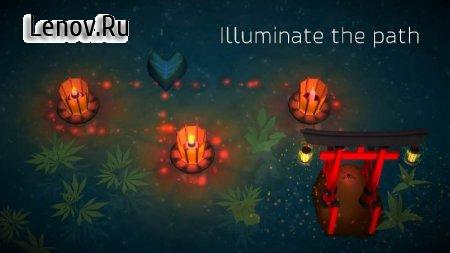 Ashi Lake of Light v 0.9.0 Мод (много денег)