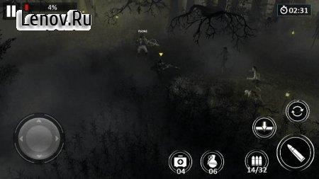 Zombie Walking: Dead Escape v 8.1.0 (Mod Money)