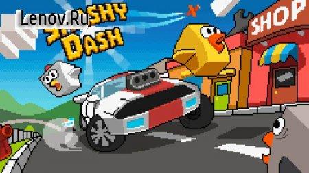 Smashy Dash v 0.18.18 (Mod Money)