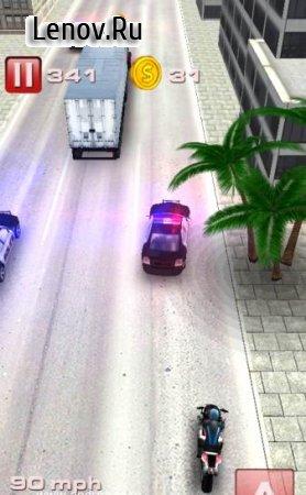 Moto Grand Theft v 1.0.2 (Mod Money)