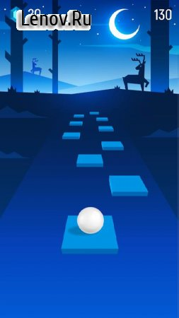 Tiles Hop: Forever Dancing Ball v 2.7.1 (Mod Money)