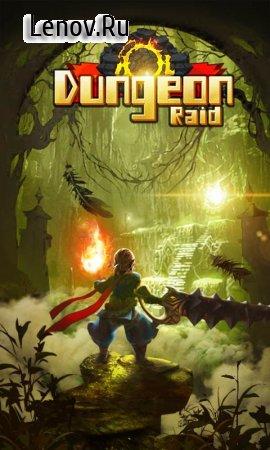 Dungeon Raid v 1.4 (Mod Money)