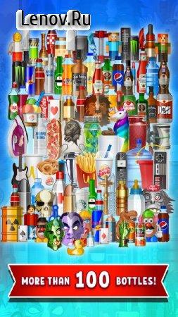 Bottle Flip Challenge 5 v 1.4 (Mod Money)