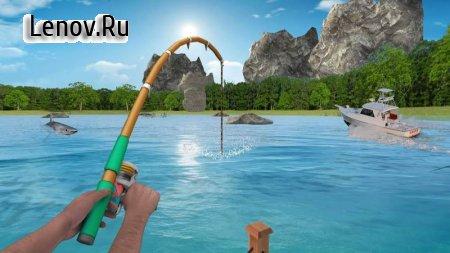 Real Fishing Simulator 2018 - Wild Fishing v 3.0 (Mod Money)